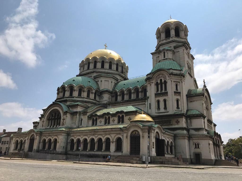 Un viaggio nell'Est Europa