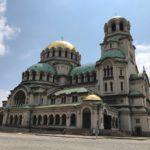 In viaggio con me alla scoperta della Bulgaria.