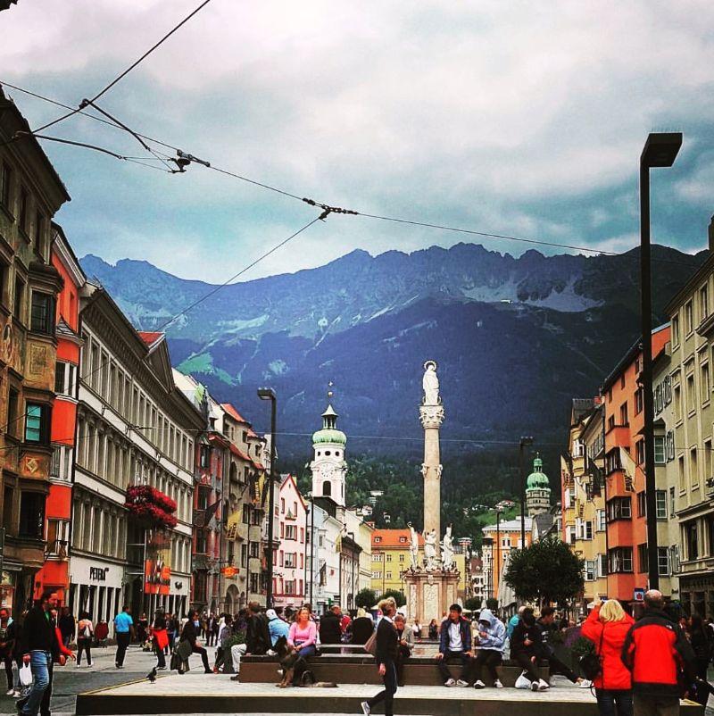 Un viaggio alla scoperta delle Alpi Austriache