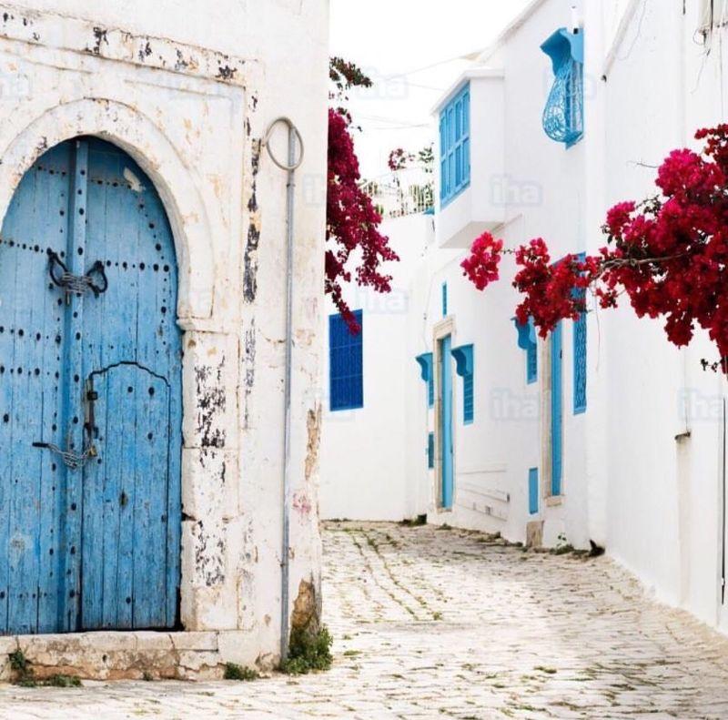 Un viaggio alla scoperta della Tunisia e dei suoi colori