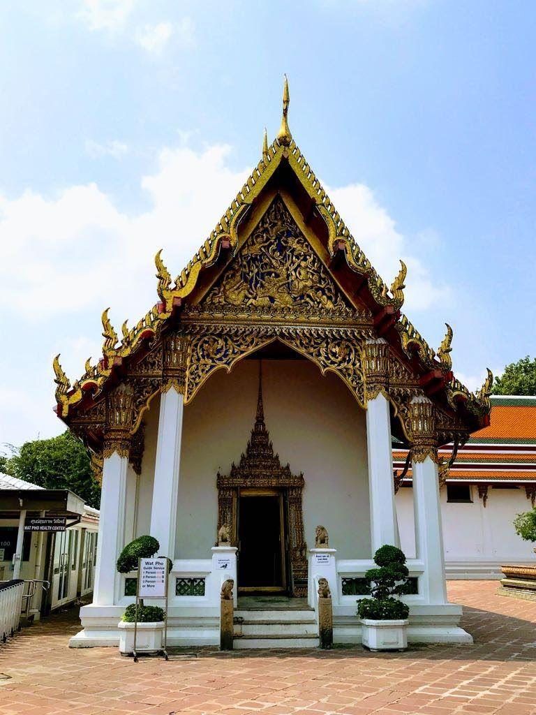 viaggio all'avventura verso bangkok e dintorni