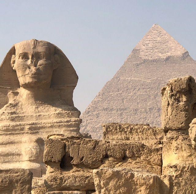 Un viaggio alla scoperta dell'antico Egitto