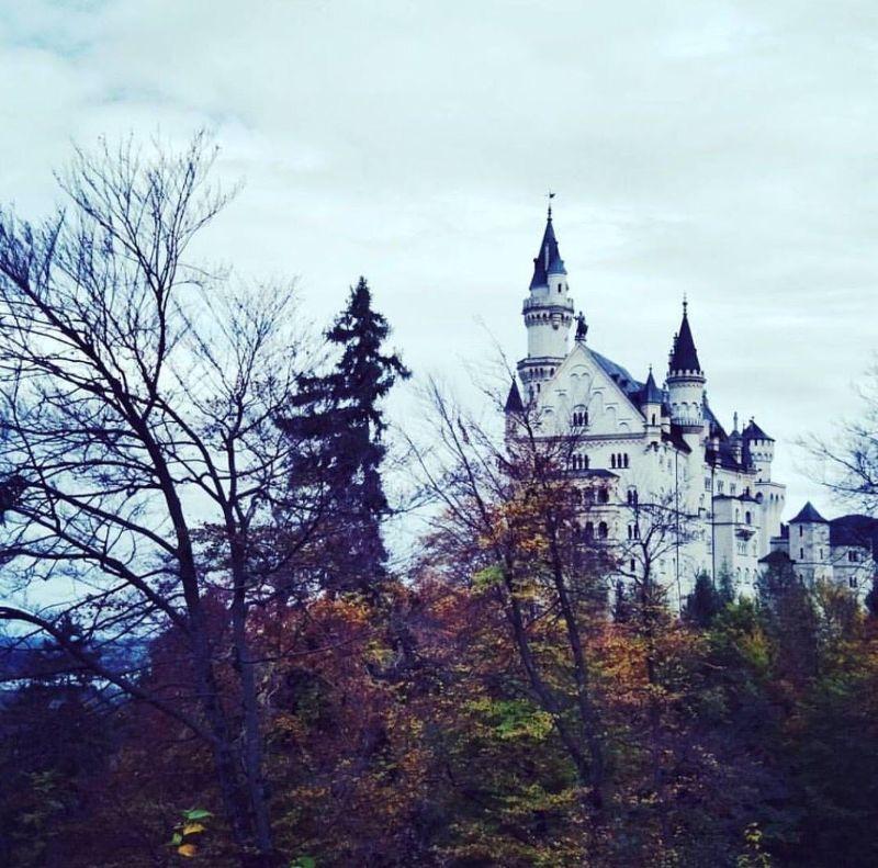 Un viaggio alla scoperta dei castelli fiabeschi