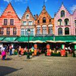 La cittadina fiabesca più bella delle fiandre: Bruges