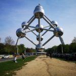 La bellezza della capitale Belga, il fascino di Bruxelles