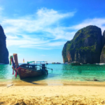 Ente nazionale Thailandese: chiusa Maya bay del film The beach