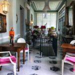 Un weekend di lusso a Villa Belverde; destinazione Carrara