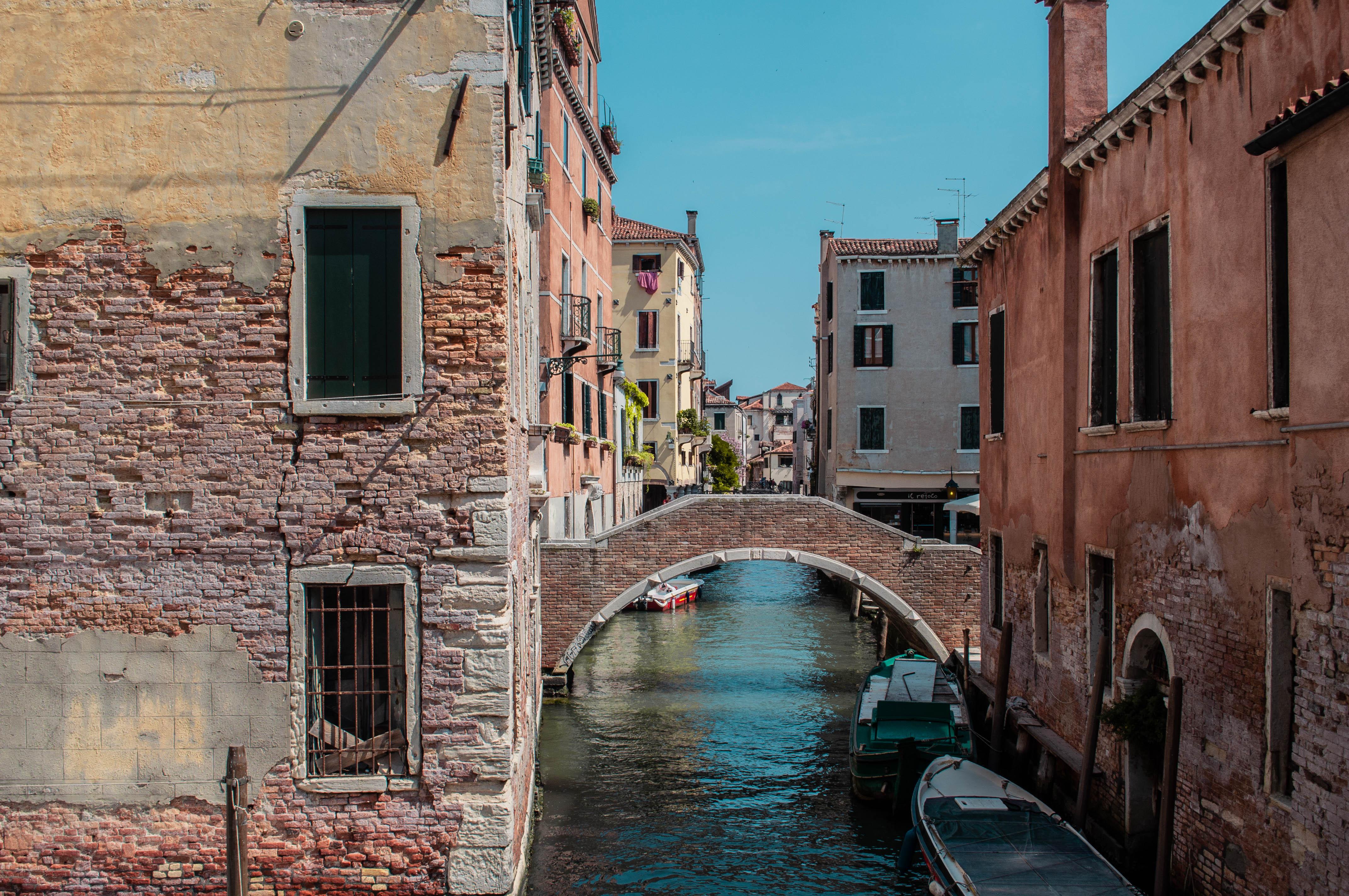 Vedere Venezia in mezza giornata, leggi tutti i miei consigli
