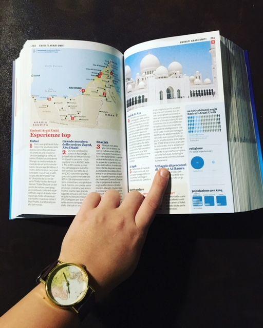Il mio sogno di Travel blogger l'ho realizzato da sola