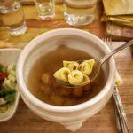 Squisitezze Bolognesi, il cibo degli dei