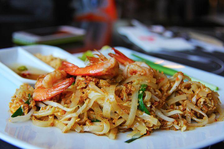 Le ricette thailandesi ti conquistano il cuore