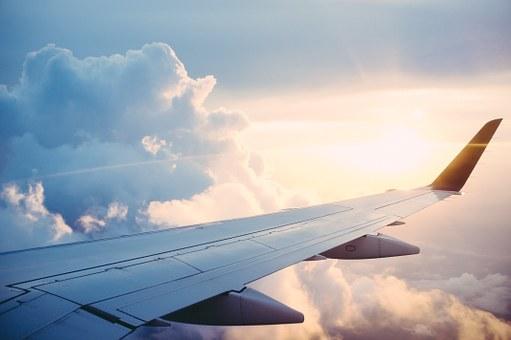 superare la paura di volare con 18 consigli e rimedi