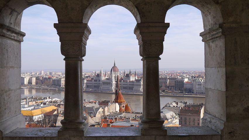 Cosa non lasciare a casa quando si va a Budapest