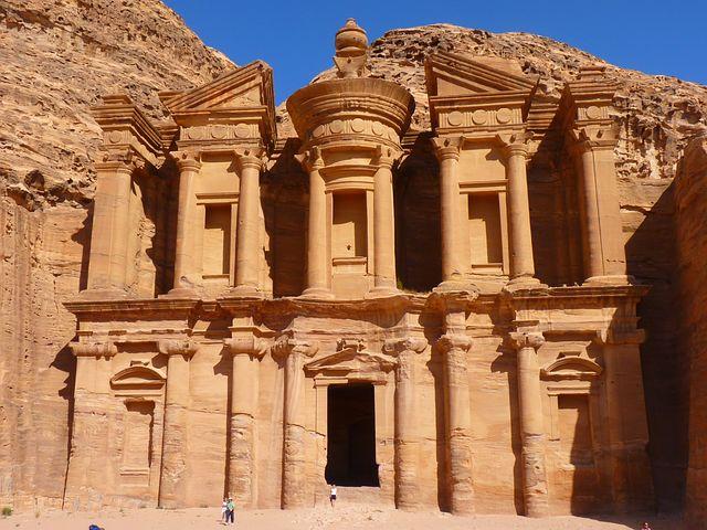 Cosa portare a Petra