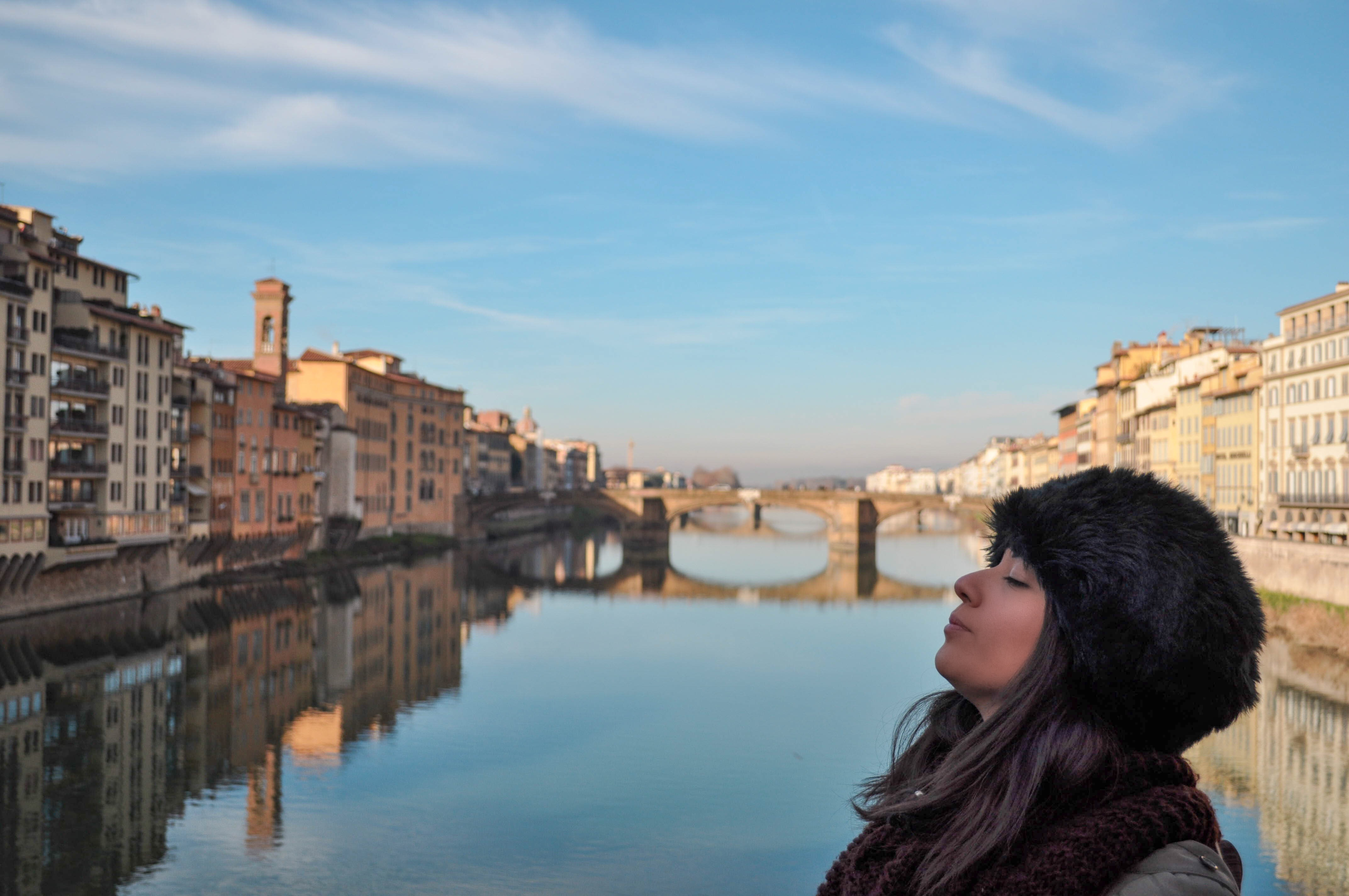 mezza giornata a Firenze