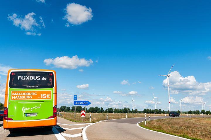 prenotare con Flixbus